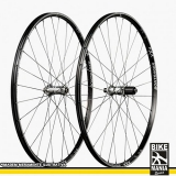 roda de bicicleta traseira