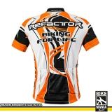 roupa ciclismo impermeável preço Cotia