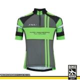 roupa ciclista refletiva melhor preço Belenzinho