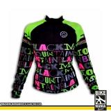 roupa de ciclismo para frio preço Jardim Orly