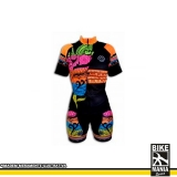 roupa para ciclismo feminina melhor preço Bertioga