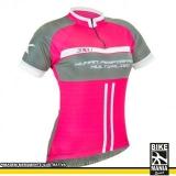 roupa para ciclismo feminina Zona Leste