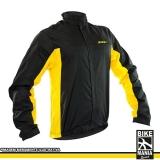 roupas para ciclismo manga longa Santana