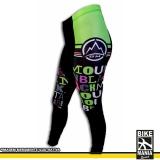 roupa ciclista refletiva