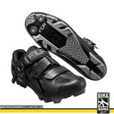 sapatilha para ciclismo masculina Jardim Everest